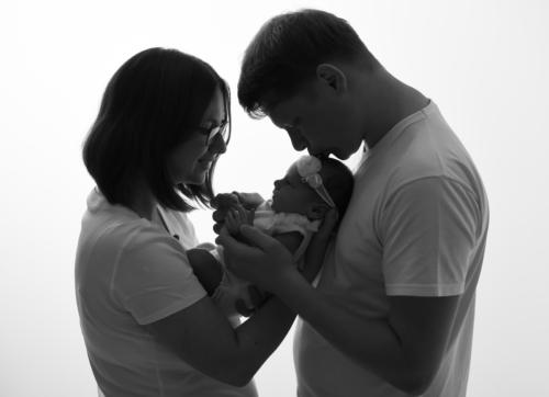 sesja noworodkowa Michalinki